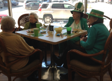 St. Patrick's Day Celebration